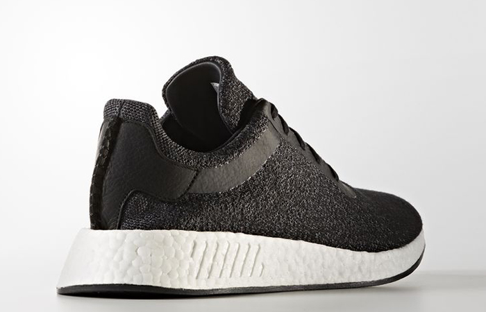 12c0522521819 ... Wings Horns adidas NMD R2 Black CP9550 Buy New Sneakers Trainers FOR Man  Women in United