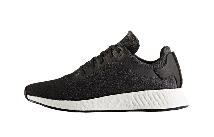 feb0094b5 Wings Horns adidas NMD R2 Black CP9550