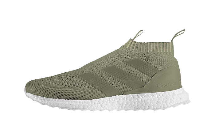 8989669e6 ... adidas ACE 16+ Purecontrol Ultra Boost Olive Buy New Sneakers Trainers  FOR Man Women in