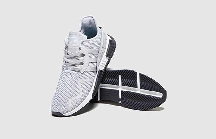 5a8b07f07d29 ... adidas EQT Cushion ADV Grey size Exclusive AC8173 Buy New Sneakers  Trainers FOR Man Women in ...