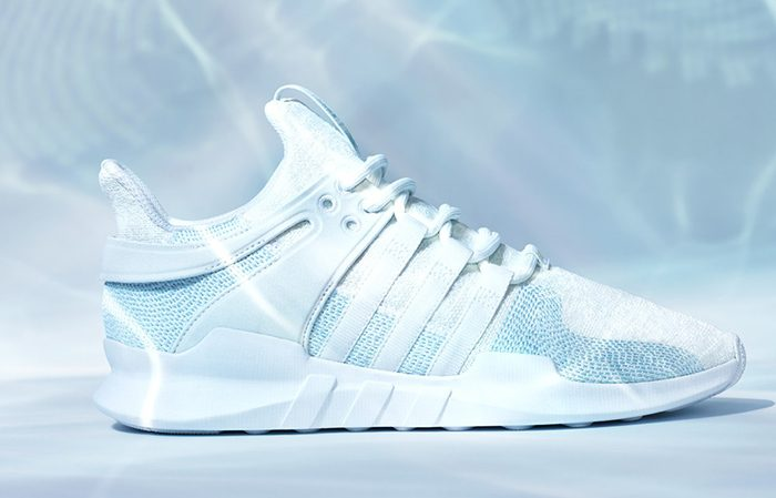 adidas EQT Support ADV Parley White AC7804 Buy New Sneakers Trainers FOR Man Women in UK Europe EU Germany DE 02