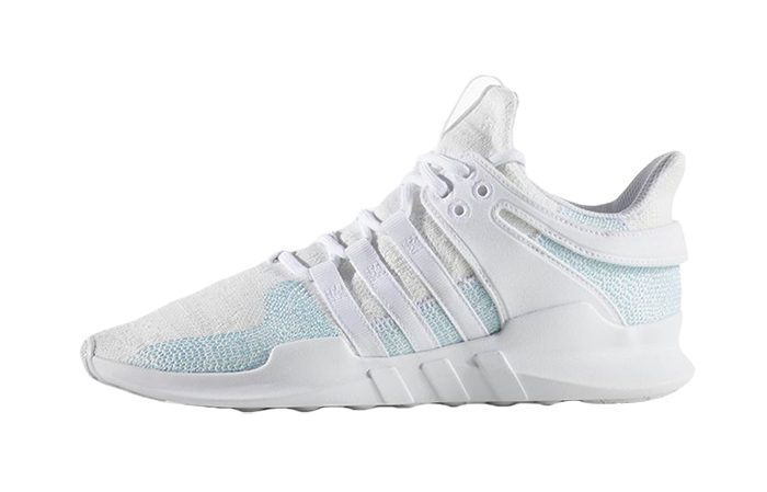 adidas EQT Support ADV Parley White AC7804 Buy New Sneakers Trainers FOR Man Women in UK Europe EU Germany DE 05