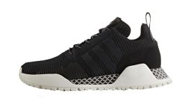 adidas HF 1.4 Primeknit Black BY9395 Buy New Sneakers Trainers FOR Man Women in United Kingdom UK Europe EU Germany DE 04