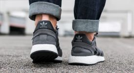 adidas Iniki Runner Grey Four BY9732 02