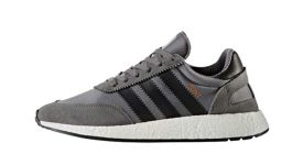 adidas Iniki Runner Grey Four BY9732 04