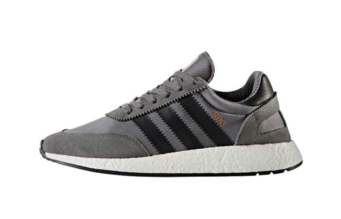 adidas Iniki Runner Grey Four BY9732 04