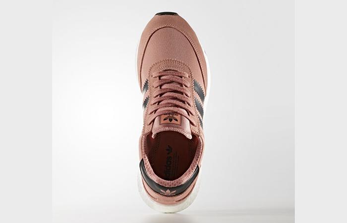 adidas Iniki Runner Raw Pink BY9095 01