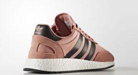 adidas Iniki Runner Raw Pink BY9095 03