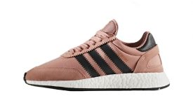 adidas Iniki Runner Raw Pink BY9095 04
