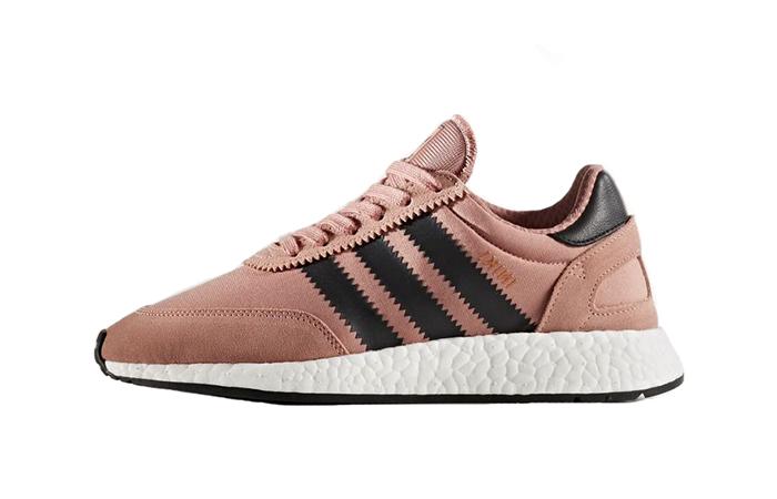 adidas Iniki Runner Raw Pink BY9095 04
