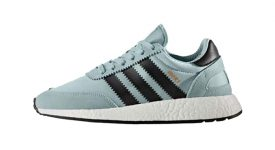 adidas Iniki Runner Tactile Green BY9096 04