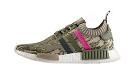b8e7cfc09b686 adidas NMD R1 PK Japan Green Glitch Camo BY9864 Buy New Sneakers Trainers  FOR Man Women ...