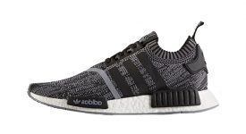 adidas NMD R1 Primeknit Black CQ1863 Buy New Sneakers Trainers FOR Man Women in United Kingdom UK Europe EU Germany DE 04