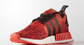38416be67 ... adidas NMD R1 Primeknit Red Apple 2.0 CQ1865 Buy New Sneakers Trainers  FOR Man Women in ...