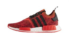 adidas NMD R1 Primeknit Red Apple 2.0 CQ1865 Buy New Sneakers Trainers FOR Man Women in United Kingdom UK Europe EU Germany DE 04