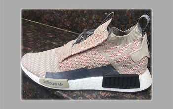 adidas NMD TS1 Primeknit First Look 01