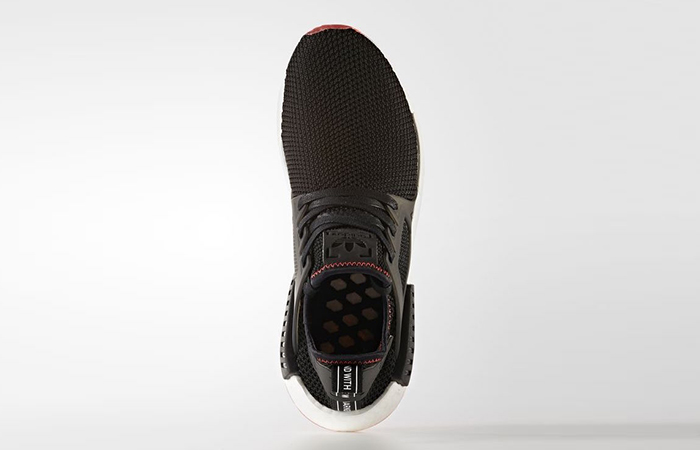 Women's Adidas NMD XR1 PK Core Black BB2370 Sz 9 On Sale