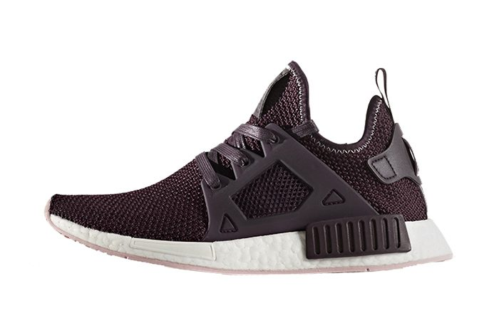 First Look at the Adidas NMD XR1