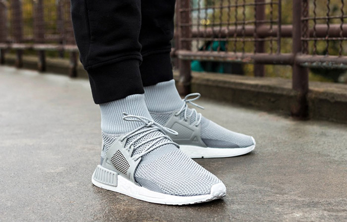 916d07f02dbda ... adidas NMD XR1 Winter Pack Grey BZ0633 Buy New Sneakers Trainers FOR Man  Women in United ...