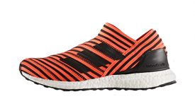 adidas Nemeziz Tango 17+ 360 Agility Ultra Boost Pyro CG3659 Buy New Sneakers Trainers FOR Man Women in United Kingdom UK Europe EU Germany DE 04