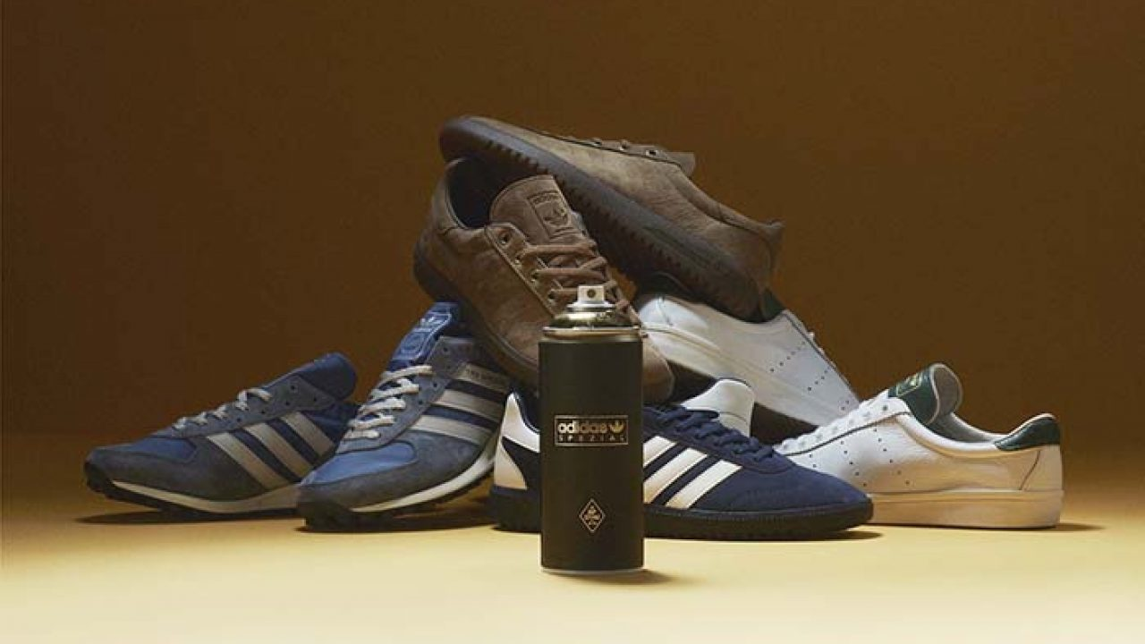 adidas Spezial AW17 Part Two – Fastsole