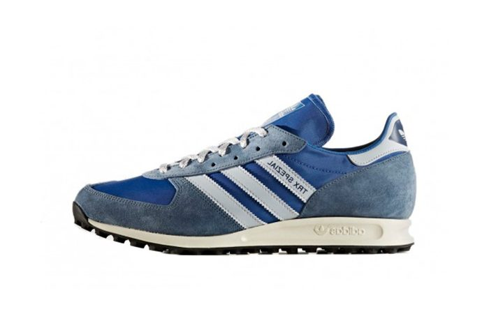 finest selection 06621 8598f ... adidas TRX SPZL Blue CG2924 05 ...