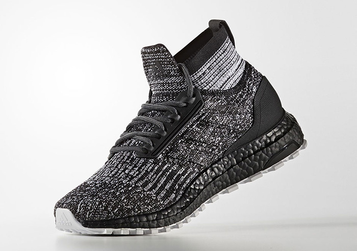 adidas Ultra Boost Mid ATR Oreo Official Look CG3003 Buy New Sneakers Trainers FOR Man Women in United Kingdom UK Europe EU Germany DE FT