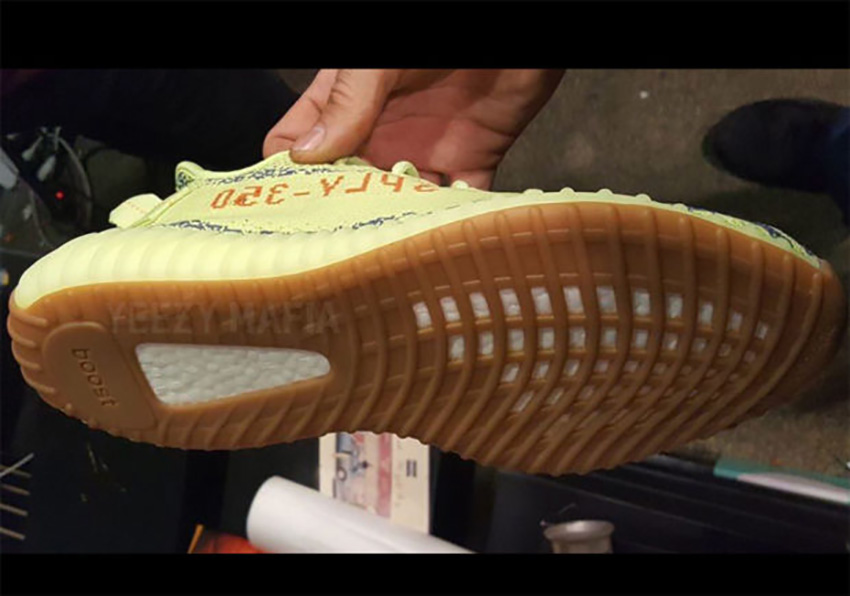 7aa86c0636fc0 adidas Yeezy Boost 350 V2 Frozen Yellow Release Date B37572 Buy New  Sneakers Trainers FOR Man