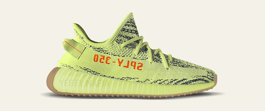 8b0370a336207 adidas yeezy new release adidas Yeezy Boost 350 V2 Frozen Yellow Release  Date  u2013 Fastsole