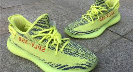 ec85a1efbab91 adidas Yeezy Boost 350 v2 Frozen Yellow B37572 Buy New Sneakers Trainers  FOR Man Women in ...