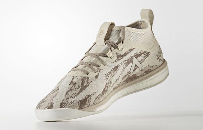 Kaufen 2019 Adidas X Paul Pogba Ace 17.1 (Wed 25th Oct, 2017