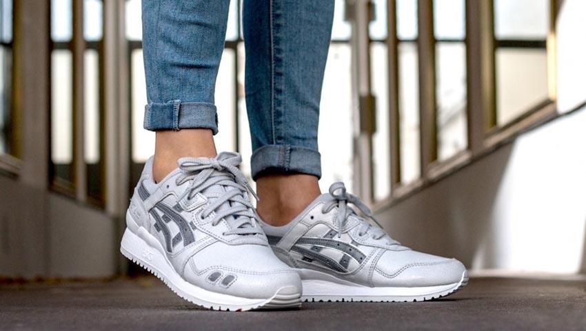 ASICS Gel-Lyte Christmas Pack Closer Look Sneakers Trainers FOR Man Women in UK EU FR DE Sneaker Release Date 01