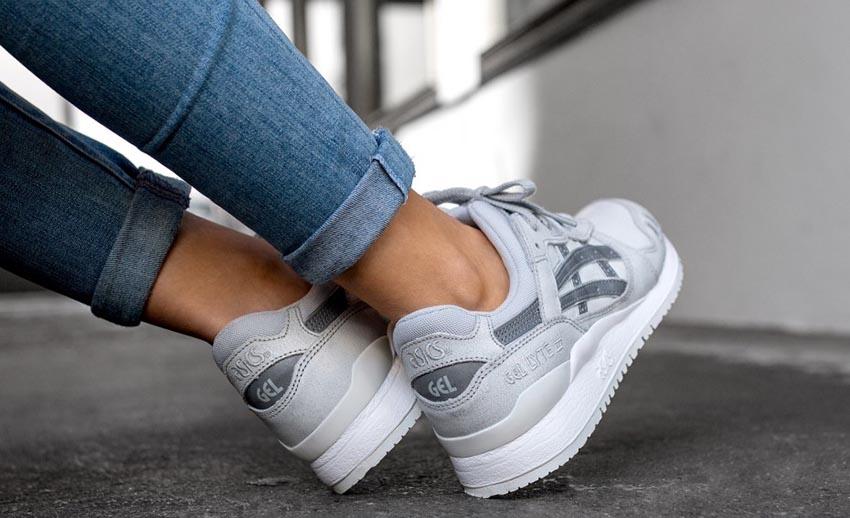 ASICS Gel-Lyte Christmas Pack Closer Look Sneakers Trainers FOR Man Women in UK EU FR DE Sneaker Release Date 03