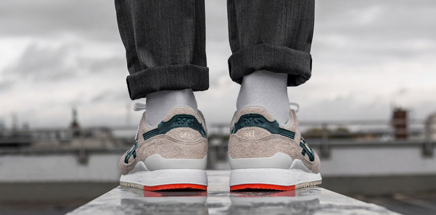 ASICS Gel-Lyte Christmas Pack Closer Look Sneakers Trainers FOR Man Women in UK EU FR DE Sneaker Release Date 04