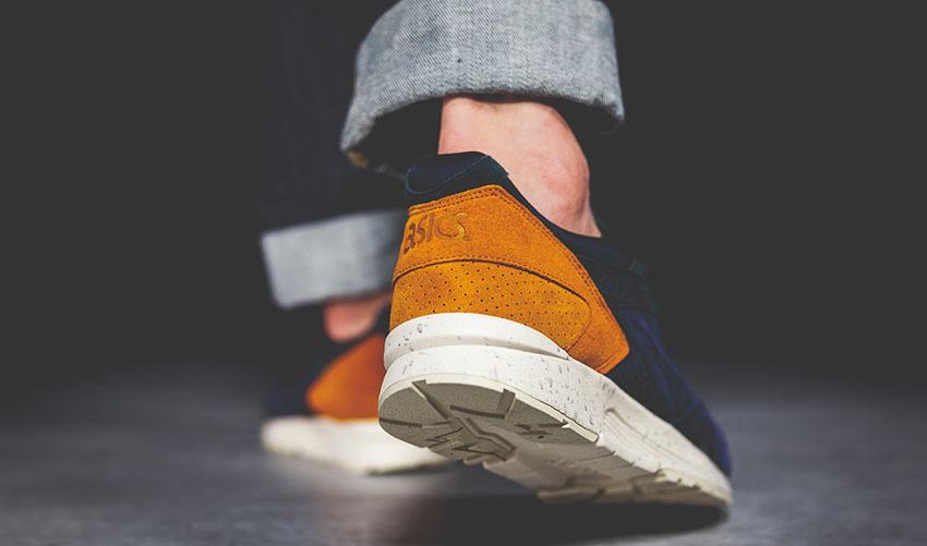 ASICS Gel-Lyte Christmas Pack Closer Look Sneakers Trainers FOR Man Women in UK EU FR DE Sneaker Release Date 12