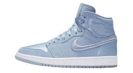 Air Jordan 1 Summer of High Blue Buy New Sneakers Trainers FOR Man Women in United Kingdom UK Europe EU Germany DE 02