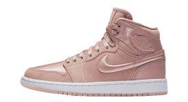 Air Jordan 1 Summer of High Sunset Tint Buy New Sneakers Trainers FOR Man Women in United Kingdom UK Europe EU Germany DE 02