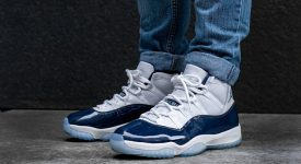 Air Jordan 11 Navy Win Like 82 378037-123 Buy New Sneakers Trainers FOR Man Women in United Kingdom UK Europe EU Germany DE Sneaker Release Date 21