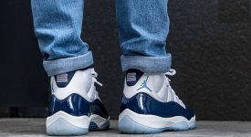Air Jordan 11 Navy Win Like 82 378037-123 Buy New Sneakers Trainers FOR Man Women in United Kingdom UK Europe EU Germany DE Sneaker Release Date 22