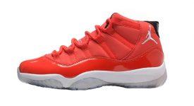 Air Jordan 11 Win Like 96 Red 378037-623 Buy New Sneakers Trainers FOR Man Women in United Kingdom UK Europe EU Germany DE Sneaker Release Date 05