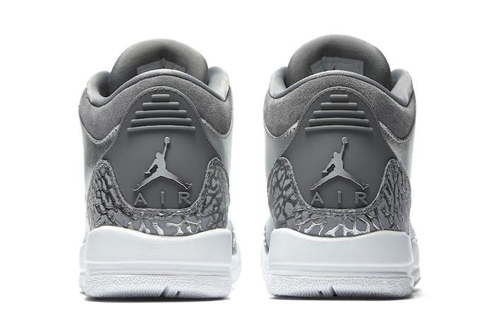 Air Jordan 3 PRM GS Chrome AA1243-020 Buy New Sneakers Trainers FOR Man Women in United Kingdom UK Europe EU Germany DE Sneaker Release Date 02