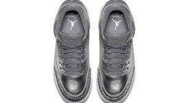Air Jordan 3 PRM GS Chrome AA1243-020 Buy New Sneakers Trainers FOR Man Women in United Kingdom UK Europe EU Germany DE Sneaker Release Date 03