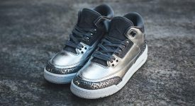 Air Jordan 3 PRM GS Chrome AA1243-020 Buy New Sneakers Trainers FOR Man Women in United Kingdom UK Europe EU Germany DE Sneaker Release Date 06
