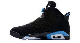 Air Jordan 6 Retro BG UNC 384665-006 Buy New Sneakers Trainers FOR Man Women in United Kingdom UK Europe EU Germany DE 04