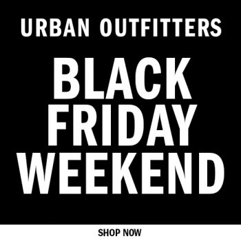 Black Friday Offer Discount Coupon Sale Collection 2017 urbanoutfitters.com