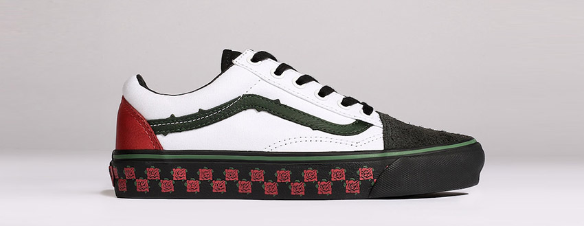 7f2c9db01ae8 Bodega x Vans Vault Sub Rosa pack Release Date Buy New Sneakers Trainers  FOR Man Women
