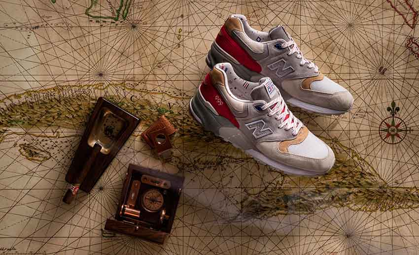 huge selection of 10552 1e5e7 Concepts x New Balance 999 Hyannis Pack Release Date – Fastsole