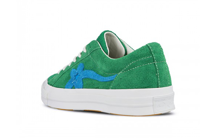 Converse One Star Golf Le Fleur Green 160322C Buy New Sneakers Trainers FOR Man Women in United Kingdom UK Europe EU Germany DE Sneaker Release Date 02
