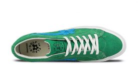 Converse One Star Golf Le Fleur Green 160322C Buy New Sneakers Trainers FOR Man Women in United Kingdom UK Europe EU Germany DE Sneaker Release Date 03