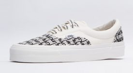 96bfb74aeb ... Fear of God Vans vault UA ERA 95 DX White VN0A3MQ5PZP Buy New Sneakers  Trainers FOR ...
